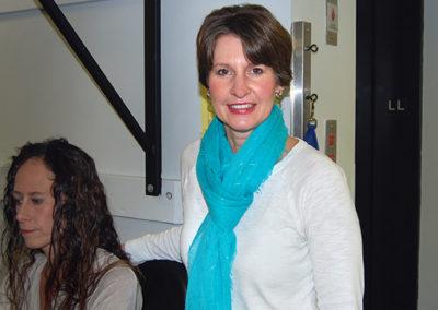 Becky Murcko